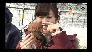 鳥取県日野町で椎茸の栽培をしている上谷修さん。鳥取県もブランド化に...