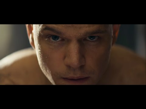 Jason Bourne 2016 Movie Deleted Scenes