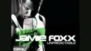 Jamie Foxx - Extravaganza (with lyrics)