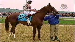 2003 Preakness Stakes