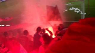 da flares da flares - Chicago Fire vs Dynamo (Toyota Park 6.5.9)