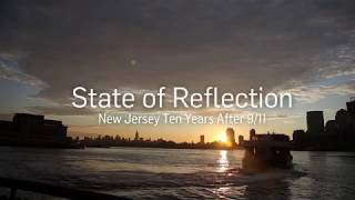 Preview of 'State of Reflection' - a 9/11 remembrance documentary