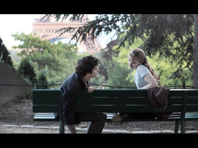 『ジミーとジョルジュ 心の欠片を探して』などのアルノー・デプレシャン監督作!映画『あの頃エッフェル塔の下で』予告編