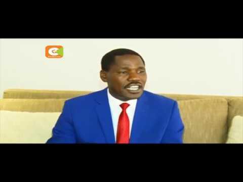 Peter Munya undecided over future presidential bid