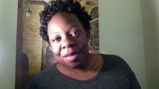 Curling Rods On Short Natural Hair