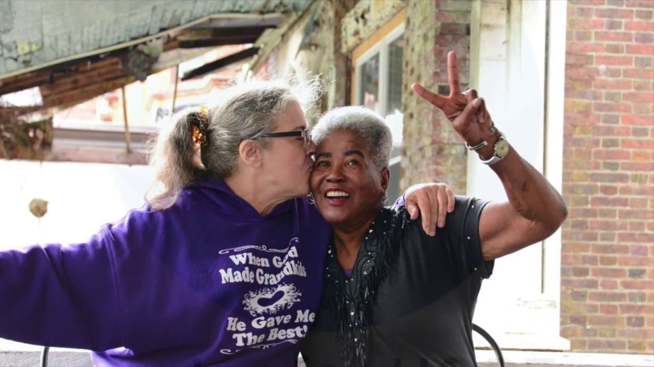 Purple House Project and Center for Hope Community Garden Proposal