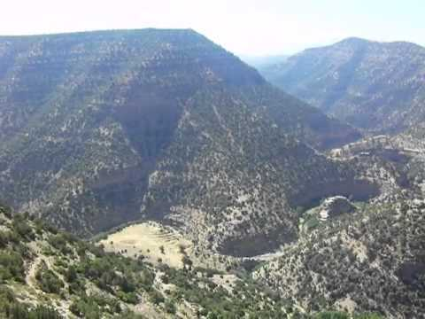 Into the wild - Morocco