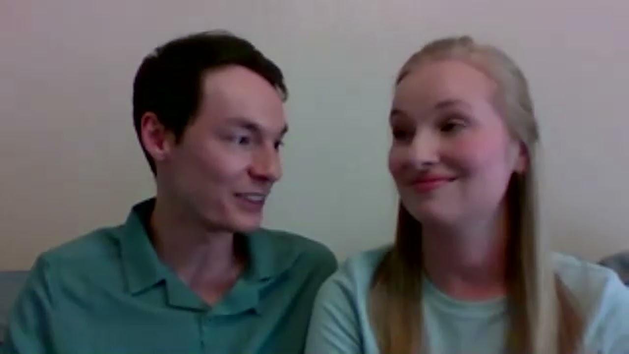 Emma and Cooper Sutton