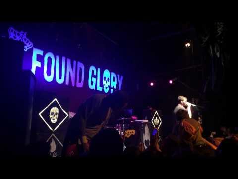 New Found Glory - One More Round