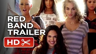 School Dance Official Red Band Trailer (2014) - Nick Cannon High School Comedy HD