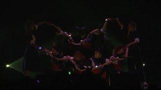 GANG PARADE「らびゅ」LIVE初披露映像