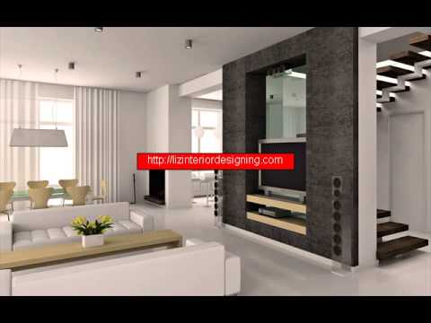 House interior design pictures philippines youtube for Interior house plans with photos