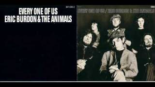 Eric Burdon & The Animals - St. James Infirmary (1968)