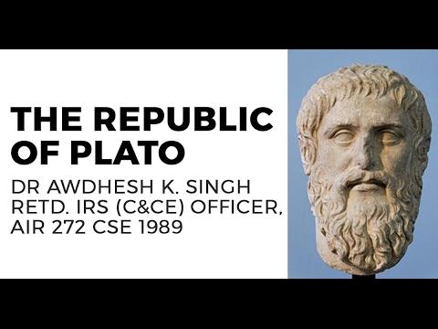 The Republic of Plato: Ethics, Integrity, and Aptitude for UPSC CSE/IAS Exam