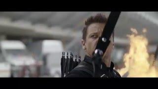 Captain America  Civil War   Official TV Spot #25 HD