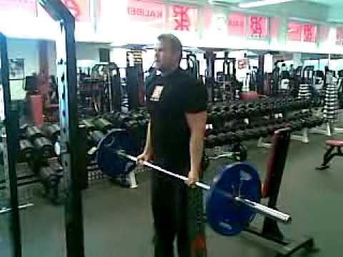 60 kg i bicepscurl