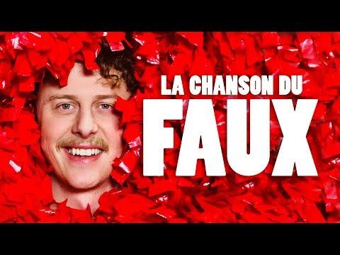 NORMAN - LA CHANSON DU FAUX