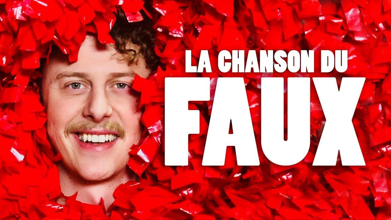 Download NORMAN - LA CHANSON DU FAUX