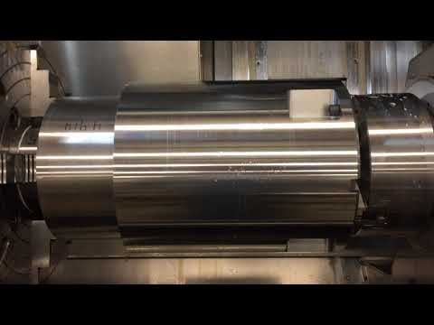 Deep Hole Form Drilling Head - Custom Tooling at Inlet Tool, Inc.