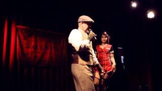Armitage Shanks - Oogie Boogie