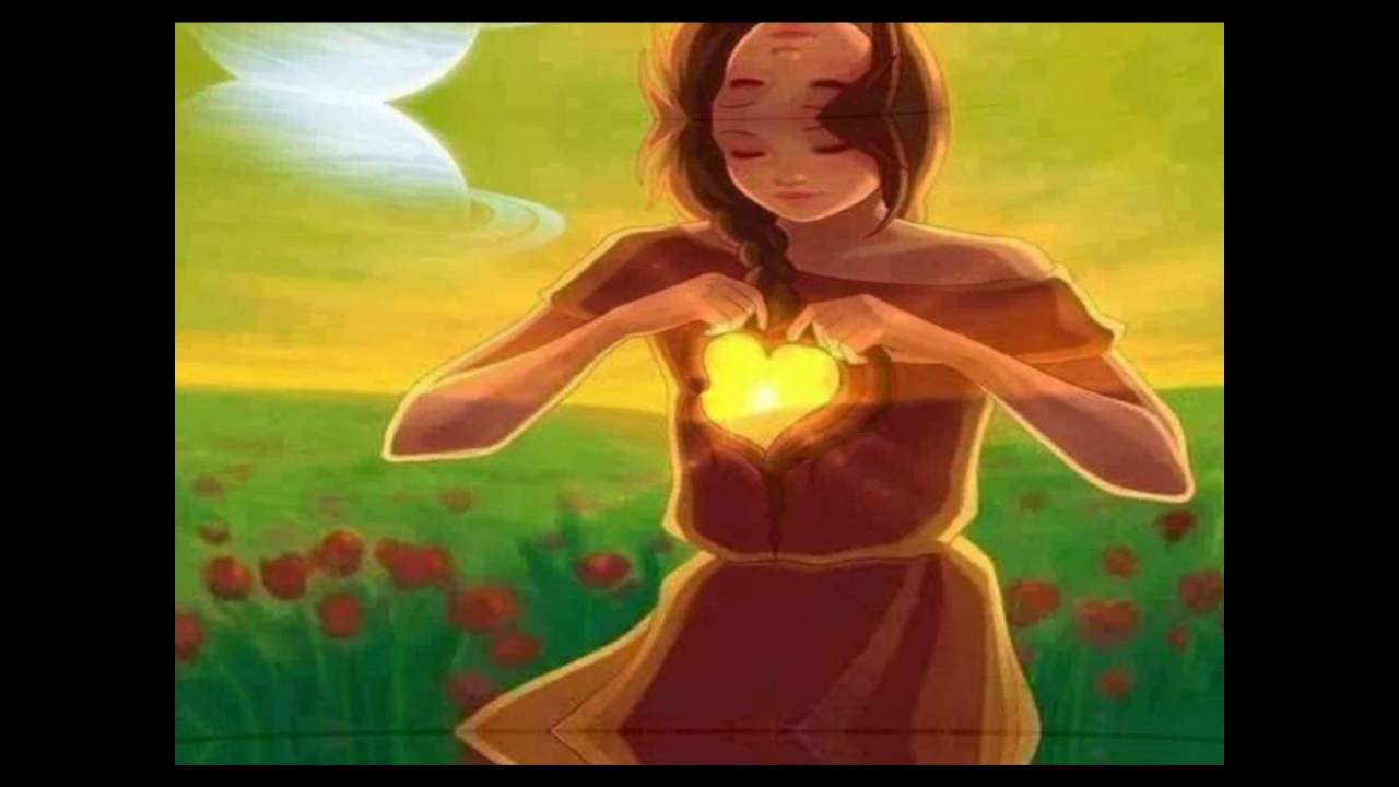 respira luz paz amor