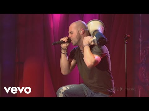 There & Back Again / Hey Man Nice Shot (AOL Music Live! At Red Rock Casino 2007)
