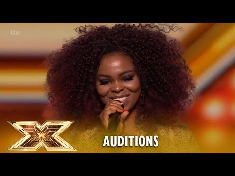 Download Will You Fall In Love with Kiki's Voice? | The X Factor UK 2018