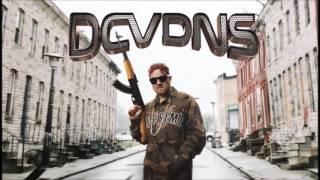 DCVDNS - Internationaler Pimp (Instrumental)