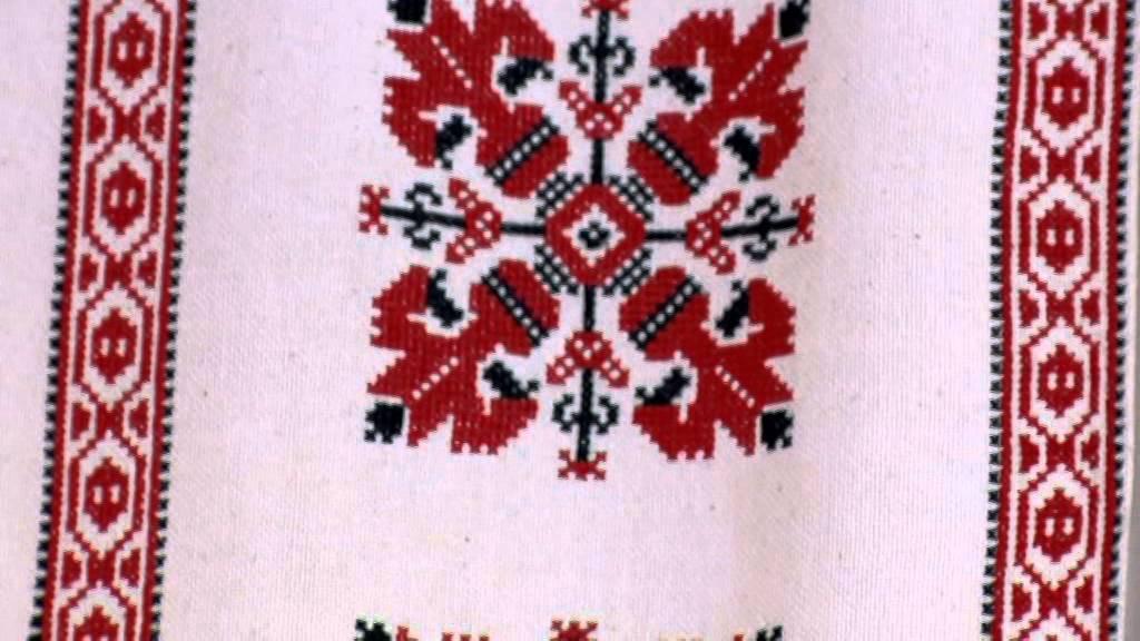 3403856455 Beregi keresztszemes hímzés – Felső-Tisza-vidéki keresztszemes hímzés