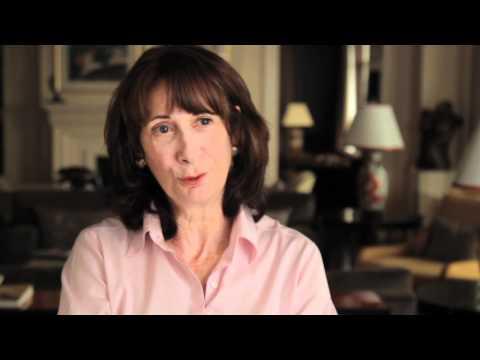University of Toronto: Joy Fielding, New York Times Bestseller, Alumni Portrait