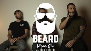 Inside Beard Vape Co.