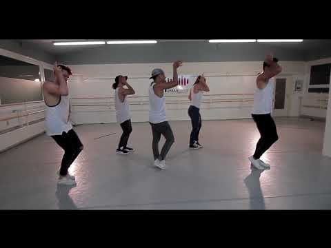 William Singe - Pony | Choreography by Albert Tran | Urban Dance School Pforzheim
