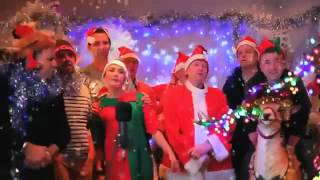 Casualty Christmas Croon