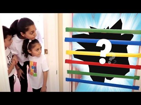Heidi and Zidane Marvel Avengers Spiderman stories for kids |