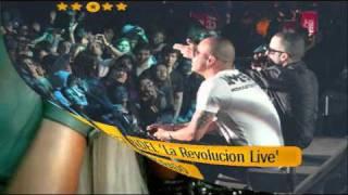Estoy Enamorado + Poker Face + Whine Up (Ravl Galo Mix 2011)