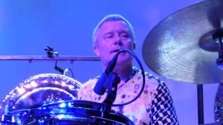 Carl Palmer ELP Legacy - Toccata / Peter Gunn / The Barbarian Live
