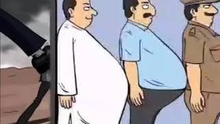 Mr dyablo offcele video الخواف أقوا من حب