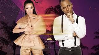 AZRA - Dirty Remix (ft. BUXXI) (Visualizer)   Pop 2021   Top Hits 2021   Pop Music 2021