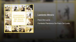 Lamento Minero (Instrumental)