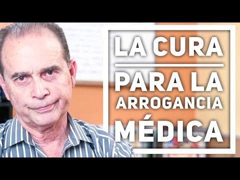Episodio #1617 La Cura Para La Arrogancia Médica