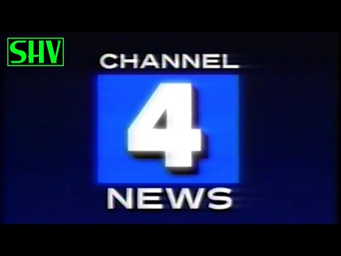 Local Channel 4 News