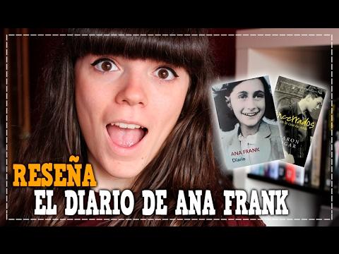 Reseña El Diario De Ana Frank Encerrados Devora Libros Youtube
