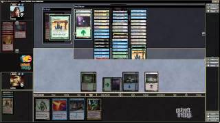 Channel CalebD -  Legacy BUG Nic Fit (Match 1, Game 1)