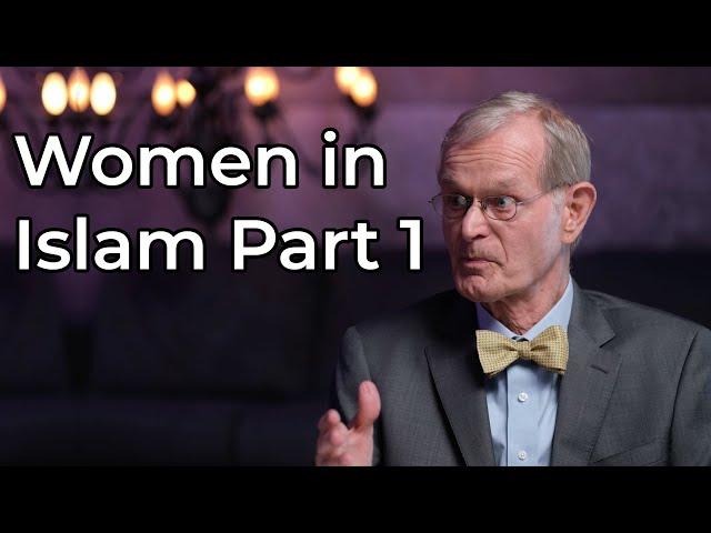 Women in Islam Part 1 - Political Islam Ep.5