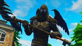 "This Free Skin is Awesome! Fortnite ""ENFORCER"""