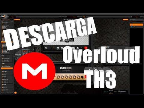 [OVERLOUD TH3] - DESCARGAR e INSTALAR FULL - MEGA 32/64bits - Windows
