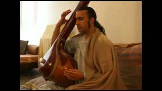 Arjunas Does The Classical Training Part I - The Dhrupad, Indian Classical Music Vocal