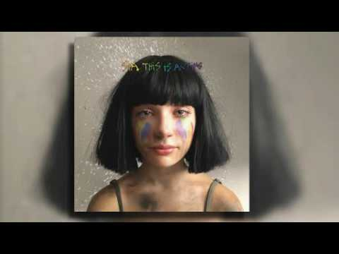 Sia - The Greatest (Official Vocal Stems)