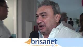 Prefeito Bessa confirma presença do Governador na ordem de serviço da obra Lagoa do Pontal