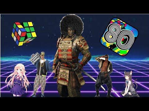 No honour: Weebs and 80's karaoke